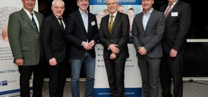 Businessplanwettbewerb 1,2,3 GO neu aufgestellt  – IHK präsentiert digitale Gründungswerkstatt