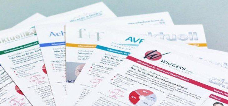 Wie Versicherungsmakler Kunden-Informationen wirksam systematisieren