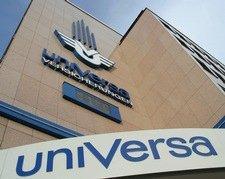 """Unternehmens-Scoring: uniVersa erhält """"ausgezeichnet"""" von ascore"""