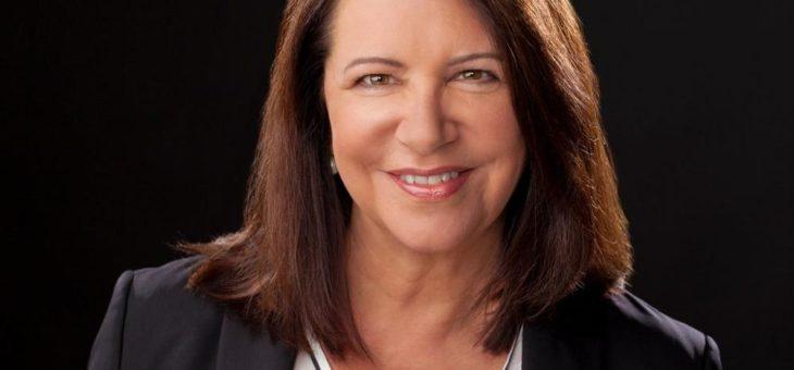 Barbara Nichtern als Vice President Global Sales & Marketing bei Yxlon