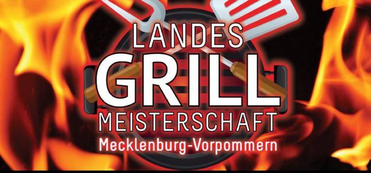 LANDES-Grillmeisterschaft Mecklenburg-Vorpommern 2019