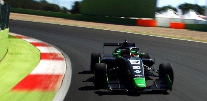Pirelli komplettiert die KarriereleiterfFür Talente von der Formel 4 bis zur Formel 1 durch das Beliefern der Formula Regional European Championship
