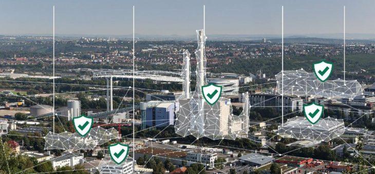 telent präsentiert smarte Lösungen für Energieversorger und kommunale Unternehmen
