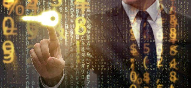 IT-Security ist und bleibt eine Kernaufgabe in Unternehmen