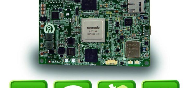 Mit RISC stromsparend Leistung abrufen