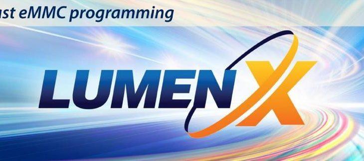 Data I/O verdoppelt Programmierperformance mit TurboBoost™ für seine LumenX® Programmer