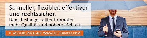 JET Services wird Authorized Solution Center für PaperCut DACH