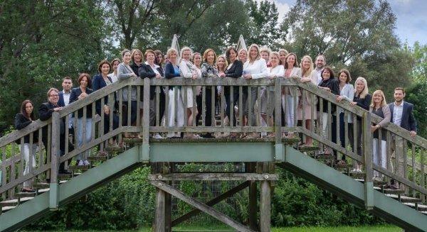 25 Jahre Management Forum Starnberg