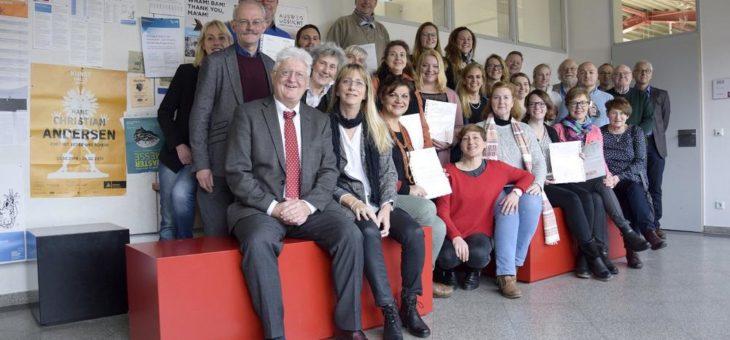 Hochschule Bremen zertifiziert Reiseleiterinnen und Reiseleiter