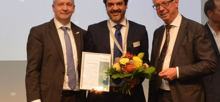 E-Health-Unternehmen epitop medical gewinnt Telemedizinpreis