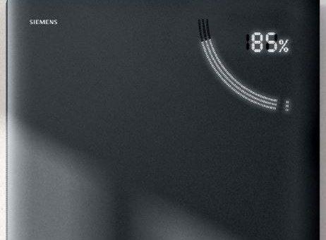 Solar-Energie richtig speichern mit dem Siemens – Junelight Smart Battery Speicher
