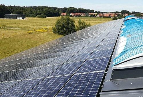 Windpark-Betreiber Prokon steigt in Photovoltaik ein