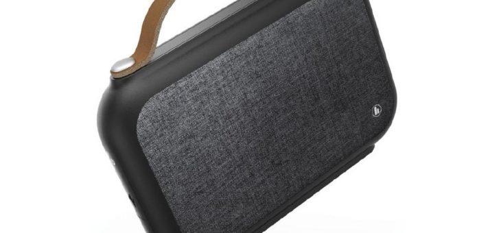 Bluetooth-Lautsprecher Gentleman