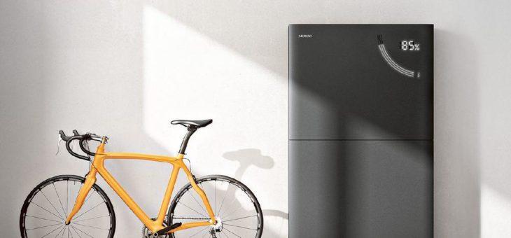 Siemens zieht in der Photovoltaikbranche nach