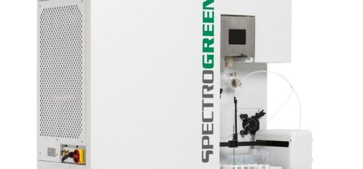 SPECTRO stellt neues SPECTROGREEN ICP-OES vor –  doppelte Nachweisempfindlichkeit dank revolutionärer Plasmabetrachtungstechnologie