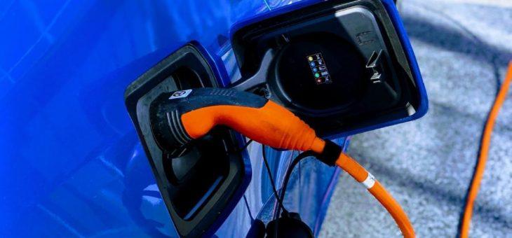 Elektromobilität in Fahrt bringen