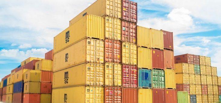 IoT in der Logistik: Wie Contrainertracking kosten spart