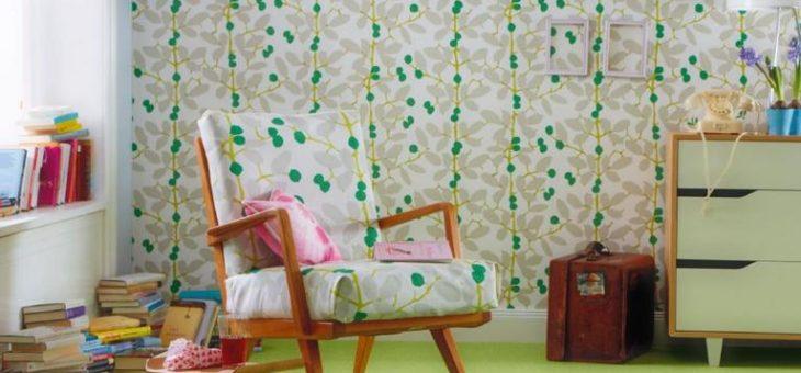 Frühling fürs Wohnen – Räume gestalten mit tretford Teppich