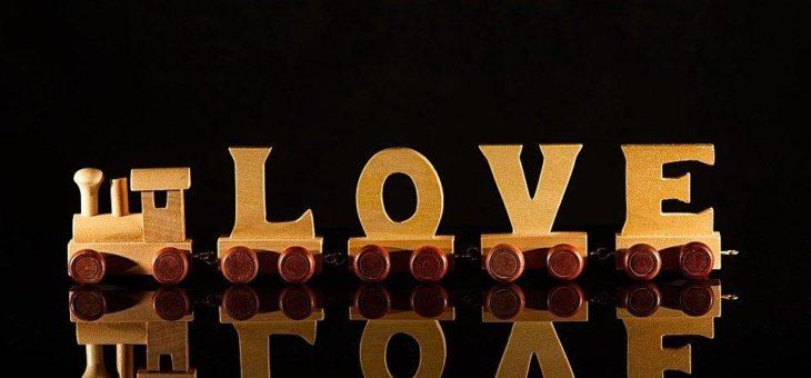 Love-Domains, Mom-Domains oder Dad-Domains – ein ungewöhnliches Geschenk zum Valentinstag