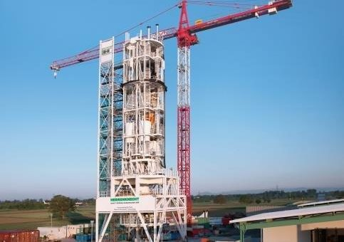 Maschineller Vortrieb im Mining – effizient und sicher in die Tiefe
