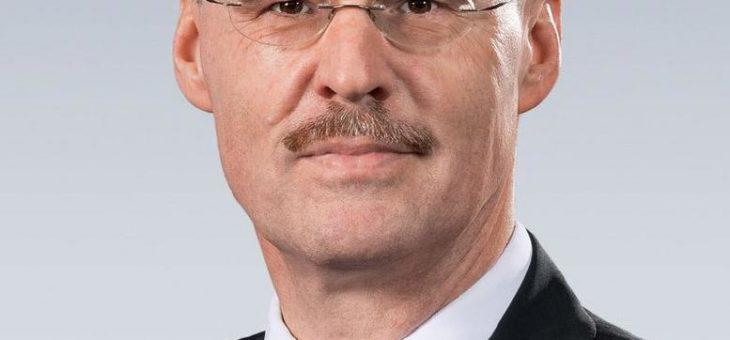 WITTENSTEIN SE: Dr. Bertram Hoffmann ab 1. April 2019 neuer Vorstandsvorsitzender