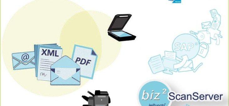 inPuncto Posteingangsverarbeitungs-Software für SAP erhielt ein Update