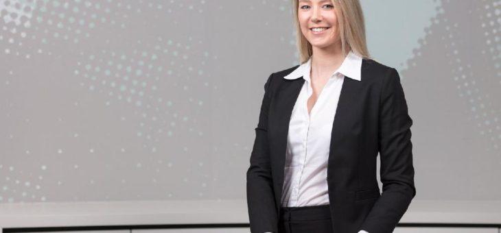 VCC: Nina Krause übernimmt Verantwortung für Eventgeschäft