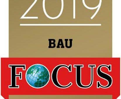 Focus-Business Top Arbeitgeber 2019: LEONHARD WEISS wieder unter den Testsiegern