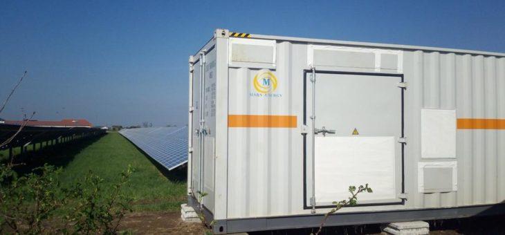 Erste Zertifizierung der elektrischen Eigenschaften einer Batteriespeicheranlage