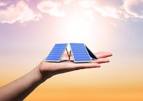 Photovoltaikanlage mit Not- oder Ersatzstrom bei Katastrophenfall