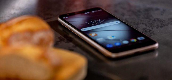 "Das neue Gigaset GS280 Smartphone – Das Streaming-Monster ""Made in Germany"""