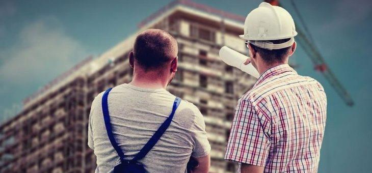 Gute Steuerung für gute Bauprojekte
