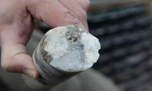 Harte Gold: Angezeigte Ressource steigt um 55% auf mehr als 1 Mio. Unzen