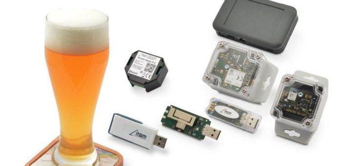 Digitalisierung im Zeichen von LPWAN – alternative Ansätze für Industrie 4.0, M2M und IoT