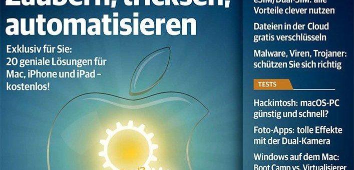 Apple HomeKit holt auf