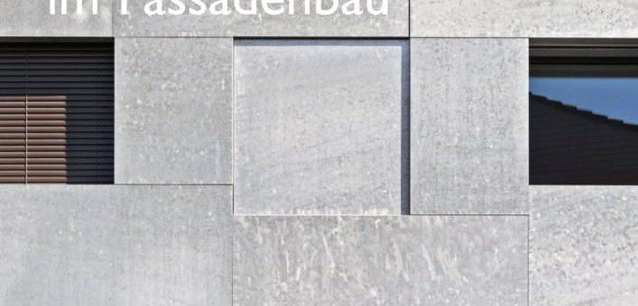 Kostenlos bestellbar: Planungshilfe für feuerverzinkte Fassaden