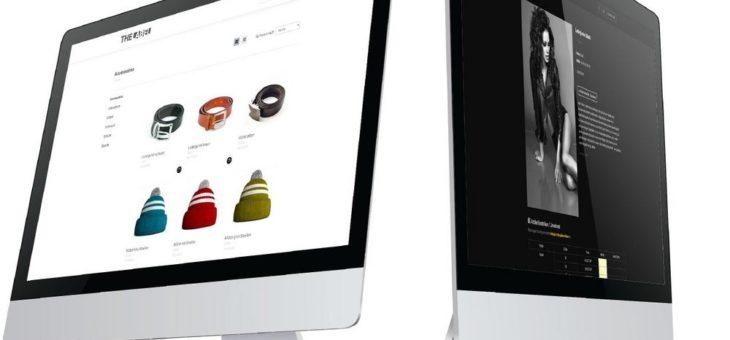 B2B-Orderplattform und digitaler Showroom für Marken, Hersteller und Agenturen