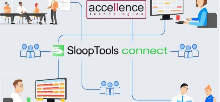 SloopTools Connect online
