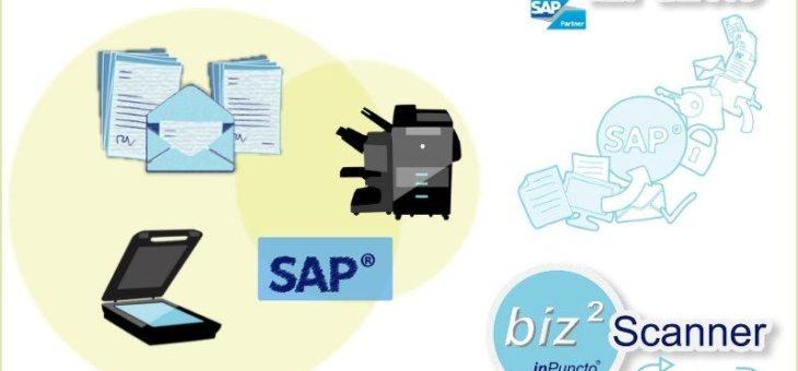 inPuncto Scanner-Software biz²Scanner: Neue Version ist verfügbar