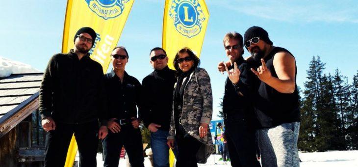 Lions Club lädt zum Schneefest im Ski Juwel Alpbachtal Wildschönau
