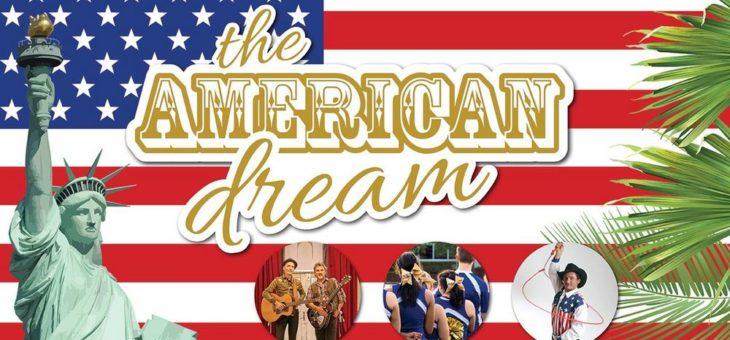 """Der """"American Dream"""" wird wahr im """"Paradies"""""""