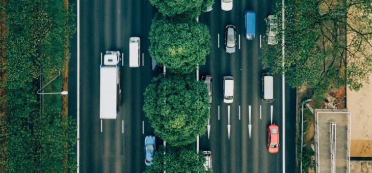 Zuverlässige Sensorik dank Simulation von Verkehrszenarien