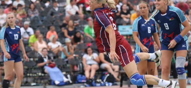 Handballfieber in Aschersleben 2019
