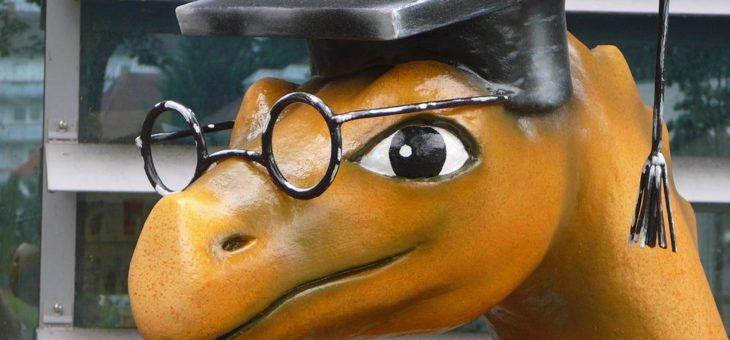 Programm der Kinder-Uni 2019 der Hochschule Worms steht!