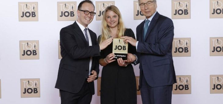 BECHEM zählt zu den besten Arbeitgebern im Mittelstand