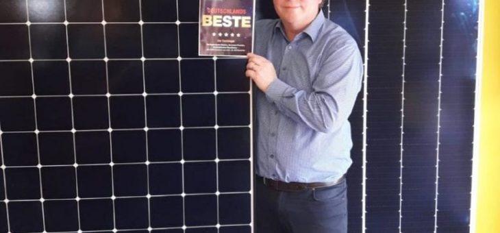 Qualität auf dem Photovoltaikmarkt – SunPower, Tesla, Siemens und Co.