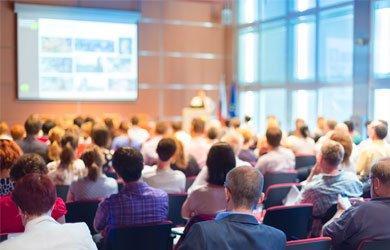 Digitalisierung und Industrie 4.0 Event in NRW