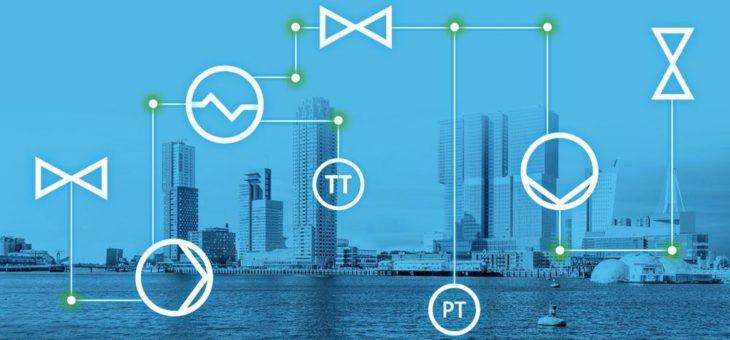 Grundfos unterstützt Systemintegratoren mit branchenübergreifendem EMSR-Auswahltool