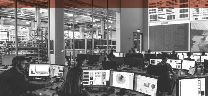 BSI empfiehlt Anomalieerkennung in vernetzten Produktionen