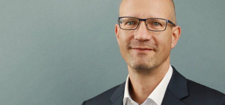 SALT AND PEPPER gewinnt Andreas Rinke als Geschäftsführer